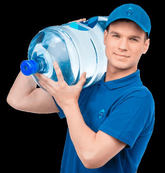 Каковы преимущества выбора службы доставки воды