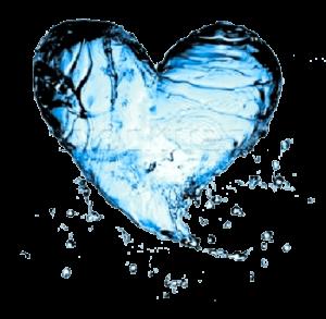 очищенная вода в бутлях