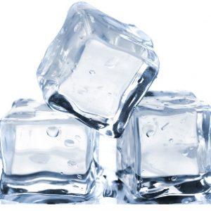 Лід харчовий еко 2 кг кубик